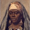 Cipriani Head Of A North African Woman 300x421