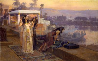 ef088e3e49a While Bridgman specialized in scenes from daily life in North  Africa—especially its women—this painting is one of several imaginary  historical scenes set in ...